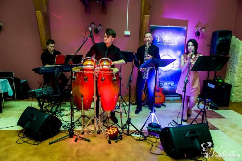 Formacja Muzyczna FORTE (Cover Band), Rzeszów - zdjęcie 1