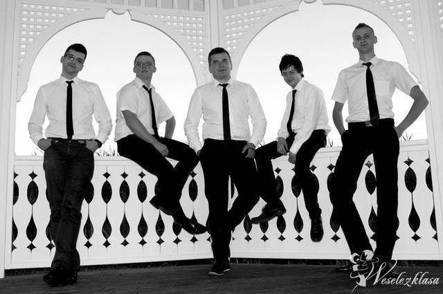 Angel's zespół muzyczny, Przeginia - zdjęcie 1