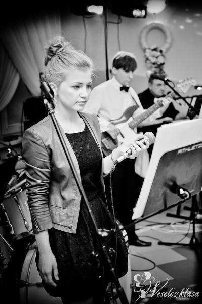 Zespół muzyczny Codex 5 osób na żywo., Tomaszów Mazowiecki - zdjęcie 1