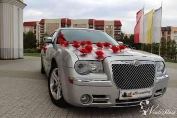 Limuzyny Mazury - wynajem aut do ślubu, Samochód, auto do ślubu, limuzyna Olecko