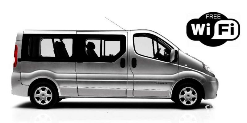 transport gości weselnych, Nowy Sącz - zdjęcie 1