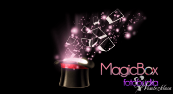Fotobudka MagicBox, Fotobudka, videobudka na wesele Przeworsk