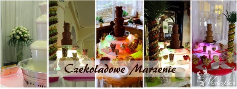 Fontanna Czekoladowa CZEKOLADOWE MARZENIE, Kraków - zdjęcie 1