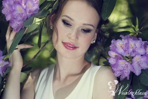 Makijaż ślubny, makijaż natryskowy/airbrush, Głubczyce - zdjęcie 1