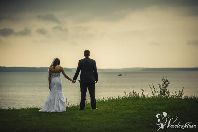 *Biała* Przystań - fotografia ślubna, Olsztyn - zdjęcie 1
