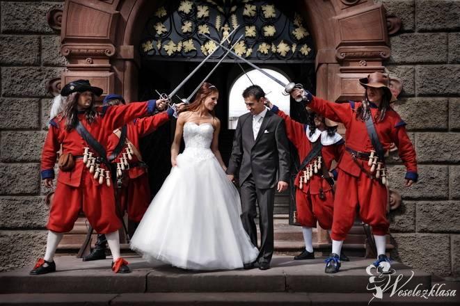 Zamek - królewskie wesele, Baranów Sandomierski - zdjęcie 1
