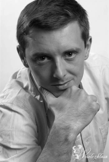 Szymon Fecica - śpiew na ślubie (tenor operowy), Oprawa muzyczna ślubu Bukowno
