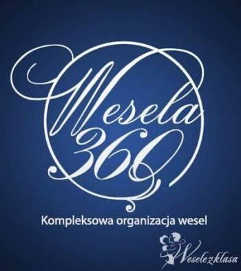Agencja ślubna Wesela360, Wedding planner Paniówki