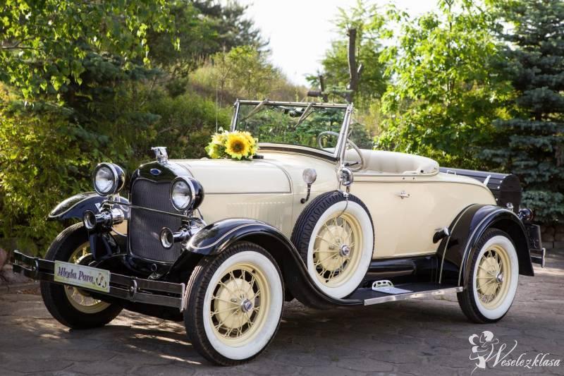 Auto do ślubu / dj / fotograf .. ORGANIZACJA WESEL, Piła - zdjęcie 1