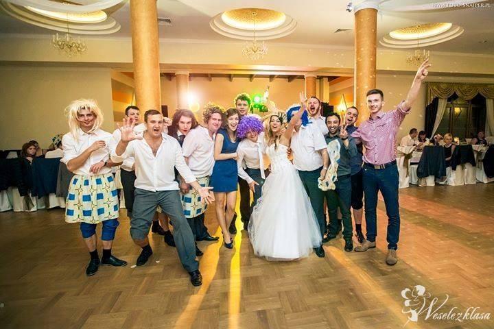 Zespół muzyczny MOKATO - oprawa wesel i ślubów, Dobrodzień - zdjęcie 1