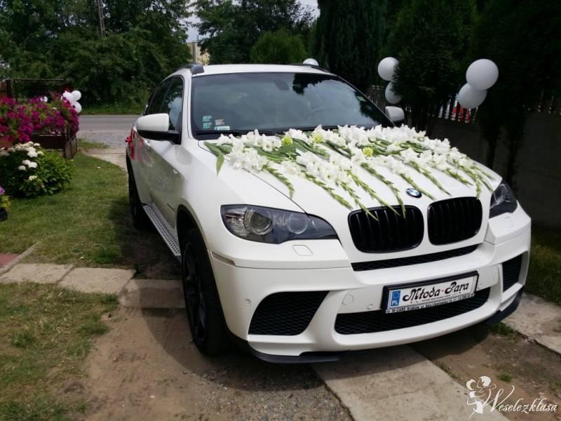 AUTO DO ŚLUBU BMW X6 i BMW SERII 5, Libiąż - zdjęcie 1