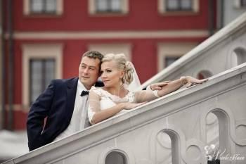 Wideofilmowanie i Fotografia ślubna, sesje plenerowe, Kamerzysta na wesele Krasnobród
