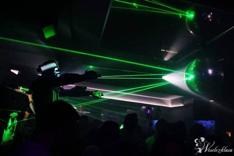 Tańczący robot led, Katowice - zdjęcie 1