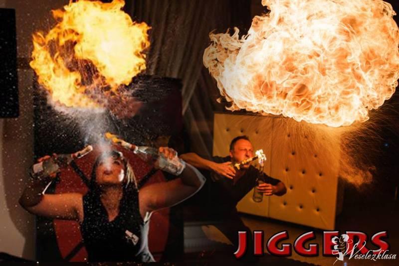 Barman na wesele *JIGERS* Pokazy Barmańskie, Lublin - zdjęcie 1