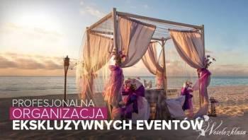 AJ Event & Wedding Planner, Wedding planner Żarów