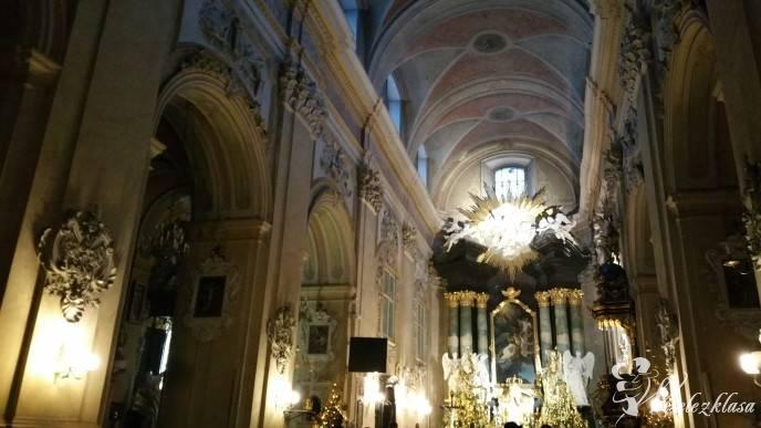 Kwartet wokalny / Chór Kameralny na ślub Ad Operam, Kraków - zdjęcie 1