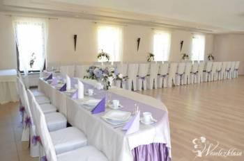 Dom Przyjęć na Leśnej Polanie, Sale weselne Szymocice