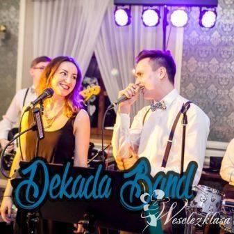 Dekada Band, Zespoły weselne Białystok