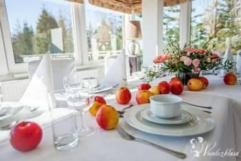 Jabłoniowy Dworek, Sale weselne Czersk