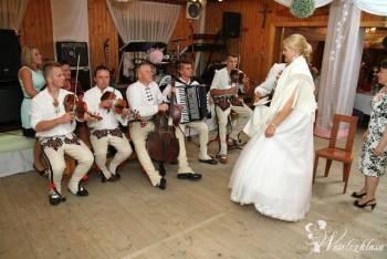 Zespół Murań, Zespoły weselne Żabno
