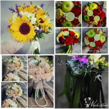 Kwiaciarnia Green Land, Dekoracje ślubne Poniatowa