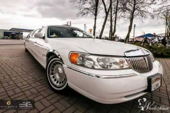 Diamond Limousine, Samochód, auto do ślubu, limuzyna Nasielsk