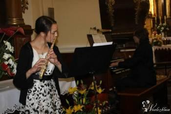 Flet na ślub z organami, Oprawa muzyczna ślubu Łask