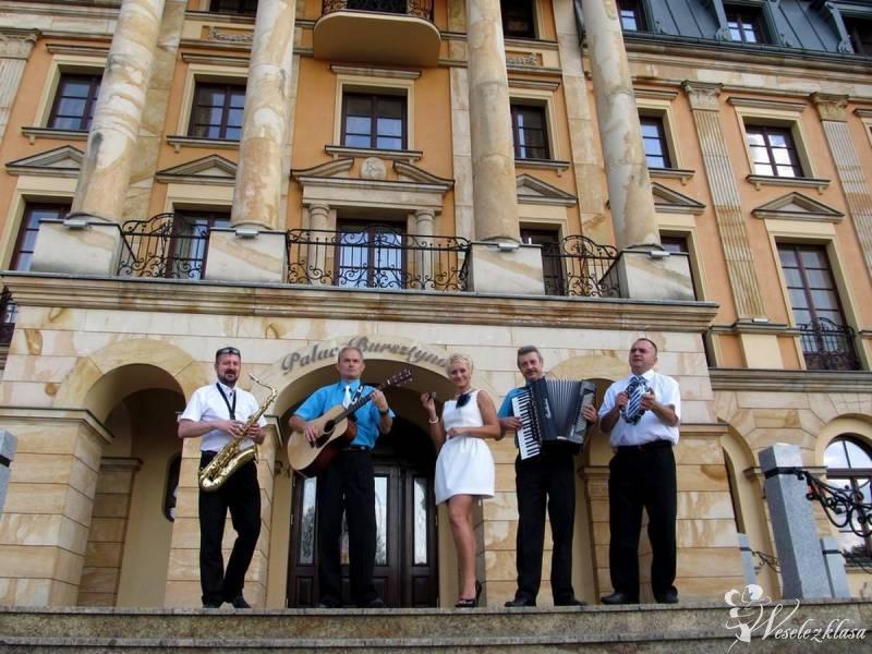 Zespół muzyczny AGNUS, Włocławek - zdjęcie 1