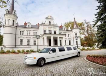 Limuzyna do ślubu - Auta do ślubu , Samochód, auto do ślubu, limuzyna Mogilno