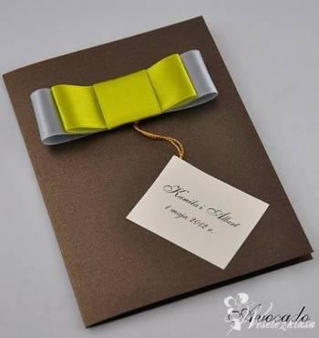 Art Design, Zaproszenia ślubne Krosno
