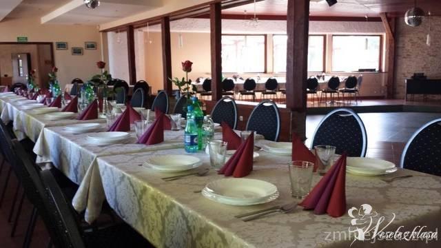Restauracja Srebrna Rybka, Ińsko - zdjęcie 1