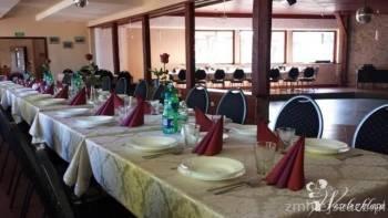 Restauracja Srebrna Rybka, Sale weselne Chociwel