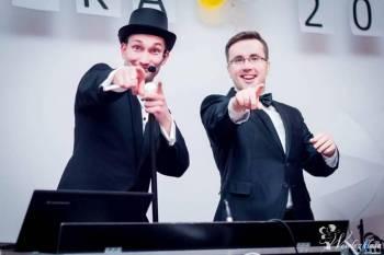 Wodzirej Adam oraz DJ  Duet na twoje wesele  + Ciężki Dym gratis!, DJ na wesele Zambrów