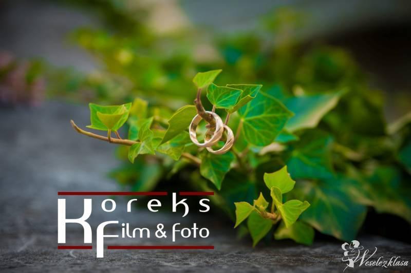 Koreks Film&Foto; - fotografia ślubna , filmowanie, drony, Przemyśl - zdjęcie 1