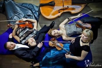 Kwartet smyczkowy Mezzofourte, Oprawa muzyczna ślubu Sulejów