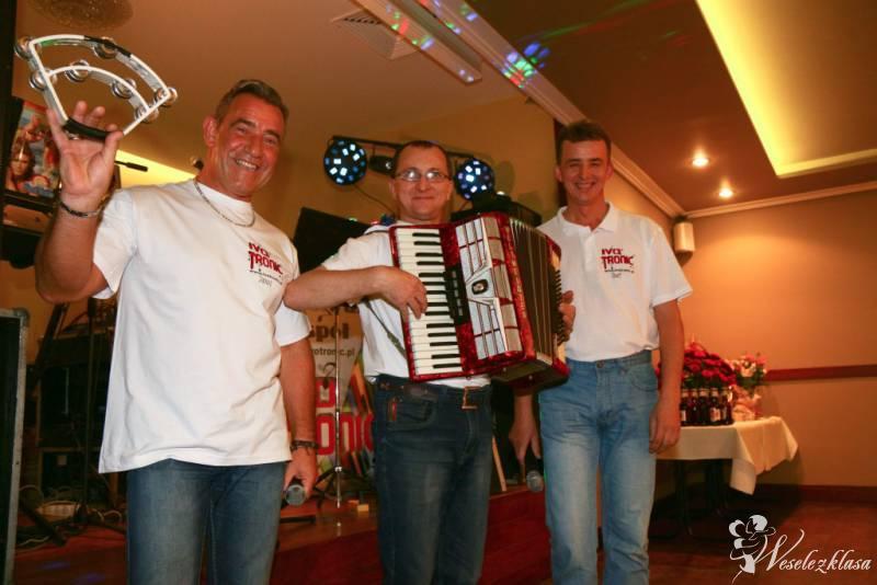 Zespół muzyczny IVO TRONIC, Gostyń - zdjęcie 1
