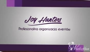 Organizacja wesel JOYhunters, Wedding planner Tuszyn