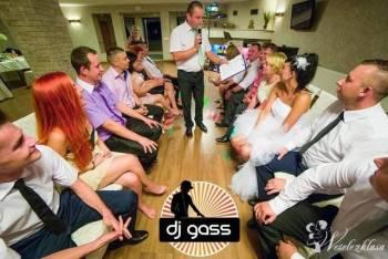 Dj Gass - Wodzirej na Twoją imprezę!, DJ na wesele Końskie