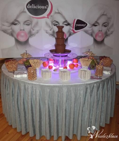Party Drink fontanna czekoladowa, fontanny sceniczne, Toruń - zdjęcie 1