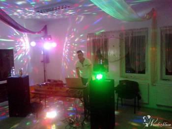 DJ na impreze wesele 18 urodziny , DJ na wesele Przedbórz