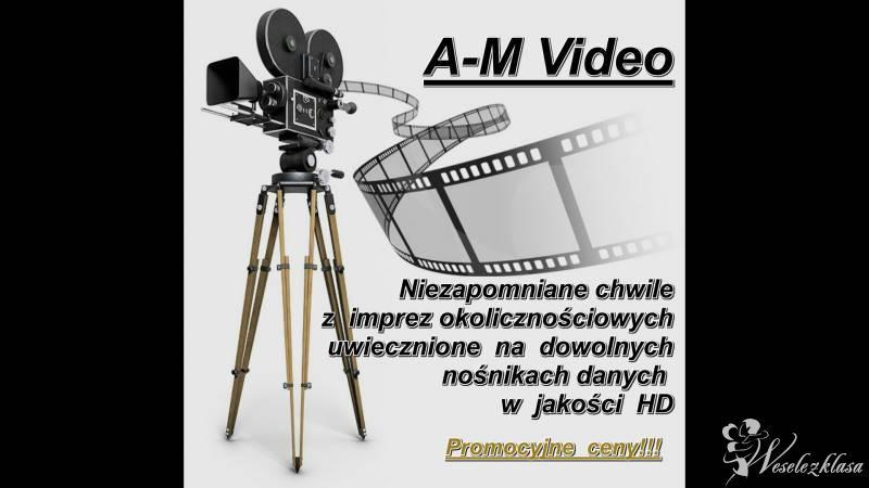 A-M Video, Wrocław - zdjęcie 1