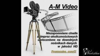 A-M Video, Kamerzysta na wesele Ziębice