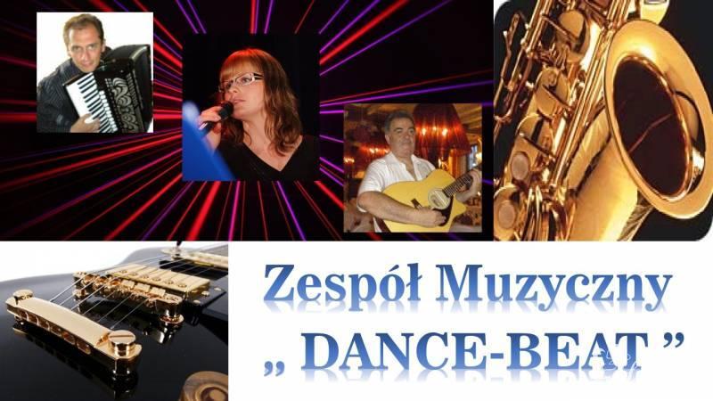 Zespół Muzyczny Dance-Beat zagra na Twoim WESELU, Warszawa - zdjęcie 1