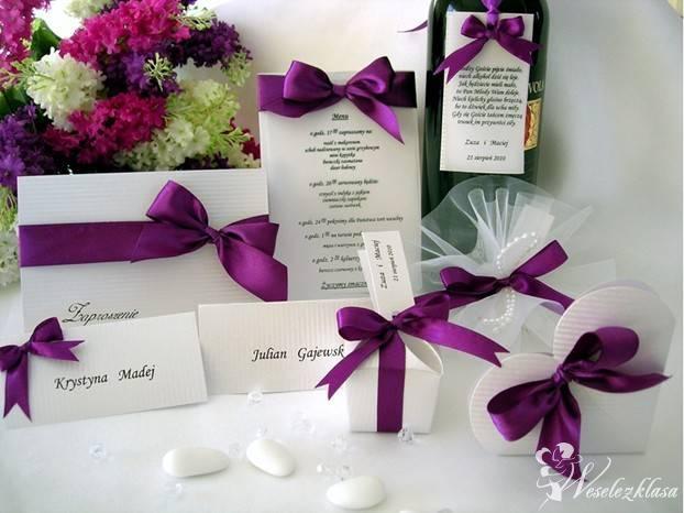KORREN - Ślub, Upominki, Podziękowania dla gości, Tarnów - zdjęcie 1