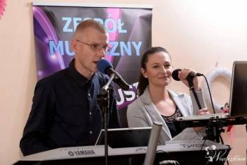 Zespół Muzyczny - KingMusic, Zespoły weselne Radzyń Chełmiński