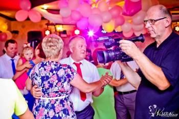 STUDIOZOOM PRODUKCJA FILMÓW I NAGRAŃ VIDEO, Kamerzysta na wesele Pniewy