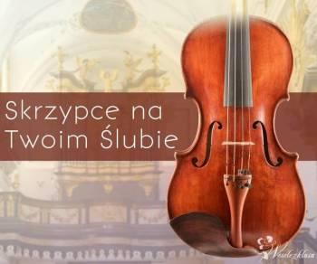 Oprawa muzyczna ślubu - skrzypce na ślubie, Oprawa muzyczna ślubu Chełmek