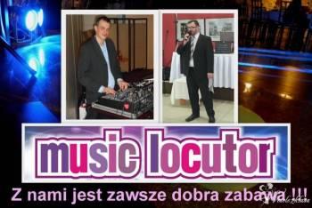 DJ i WODZIREJ -  doskonały team imprezowy, DJ na wesele Świecie