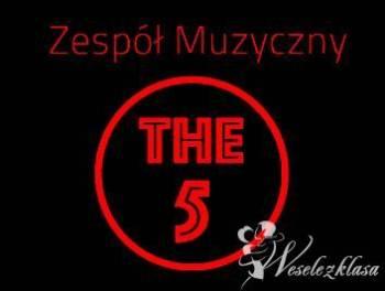 The5 Zespół Muzyczny, Zespoły weselne Małomice