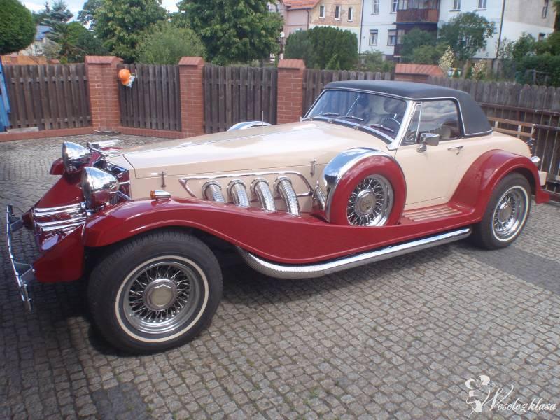 Oryginalne i nietuzinkowe auta zabytkowe, Jelenia - zdjęcie 1